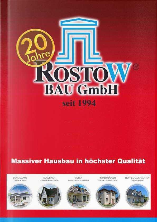 Katalog Rostow Bau