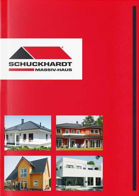 Katalog Schuckhardt Massiv-Haus