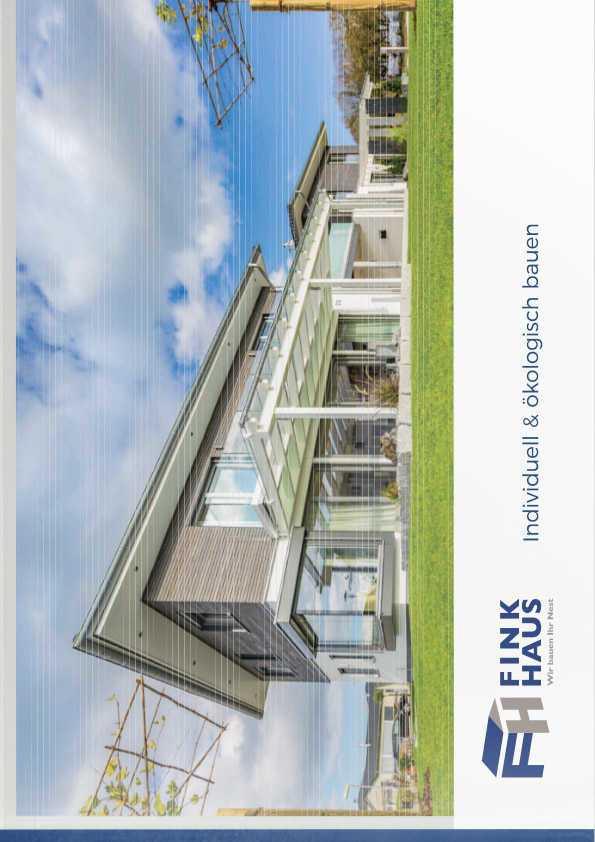 Katalog Fink Haus