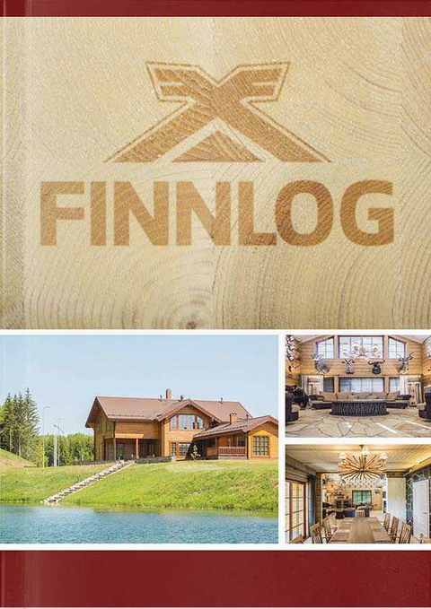 Katalog Finnlog Deutschland