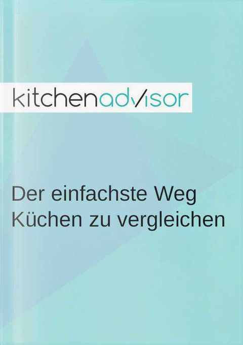 Katalog KitchenAdvisor