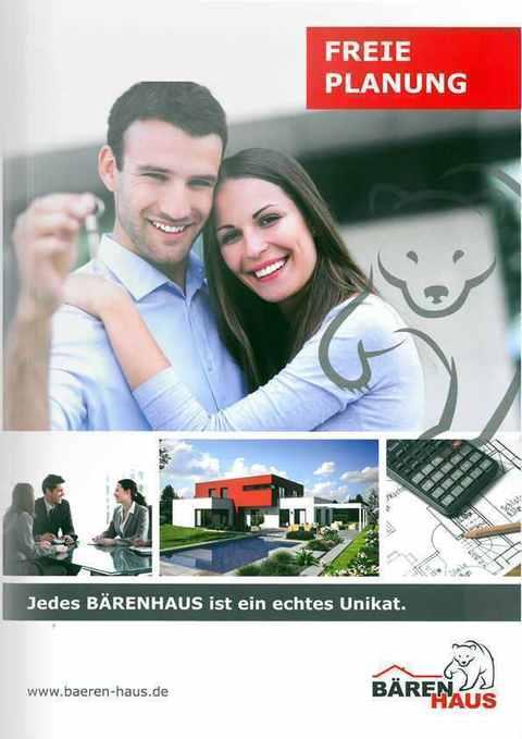 Bärenhaus Hausbaukatalog