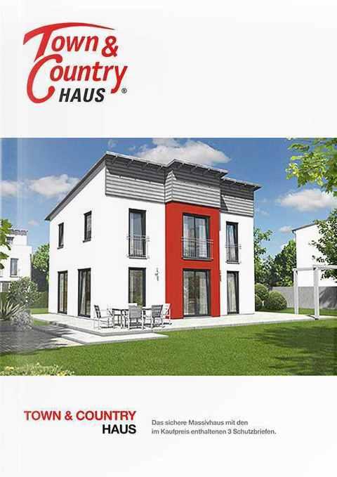 Katalog Hausbau Rosenheim