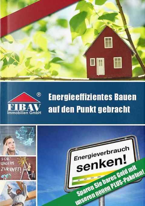 Katalog FIBAV Immobilien