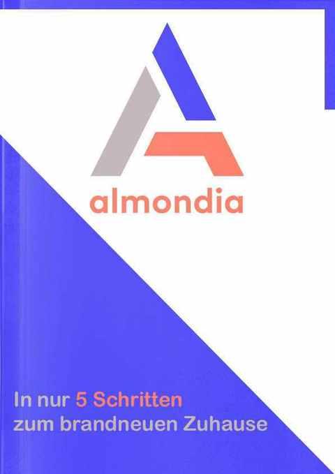 Katalog Almondia