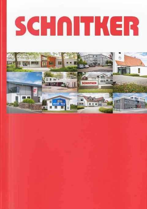 Katalog Schnitker Bauunternehmen
