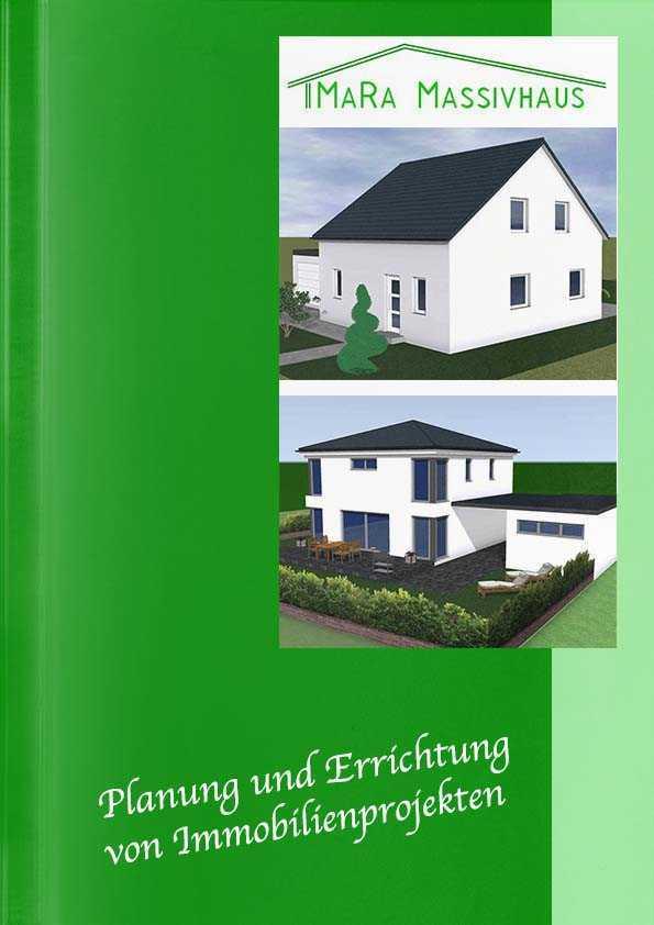 Katalog MaRa Massivhaus