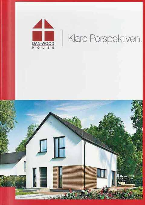 Katalog DAN-WOOD House