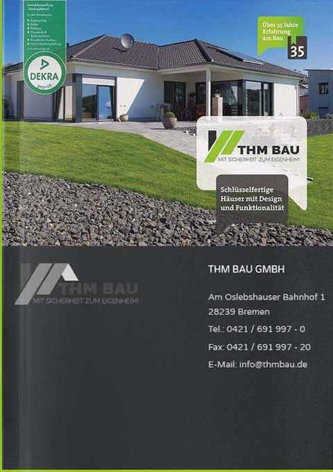 Katalog THM Bau
