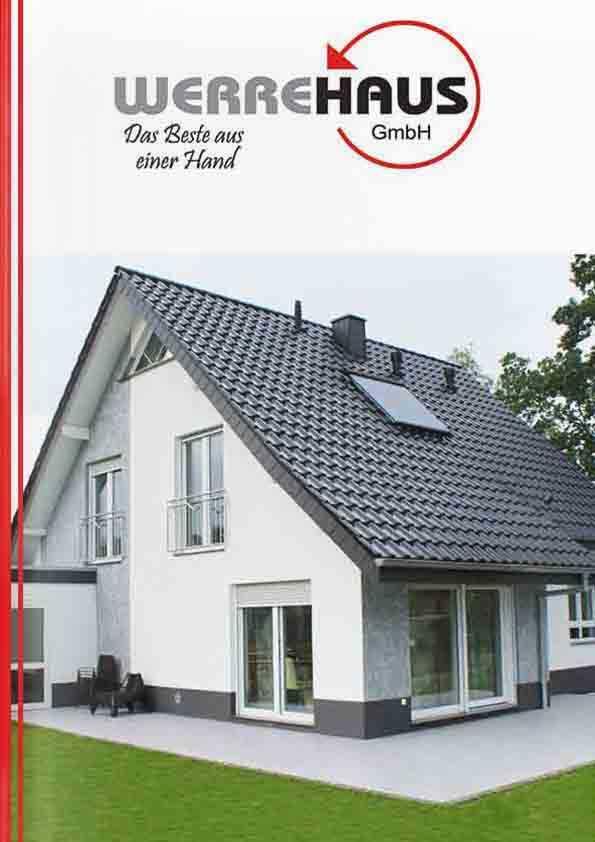 Katalog Werrehaus