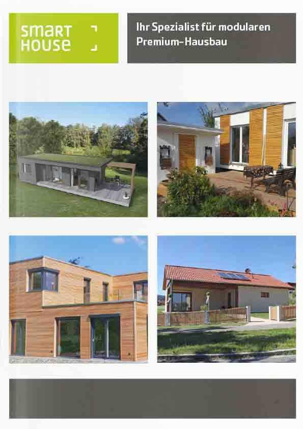 Katalog Smart House