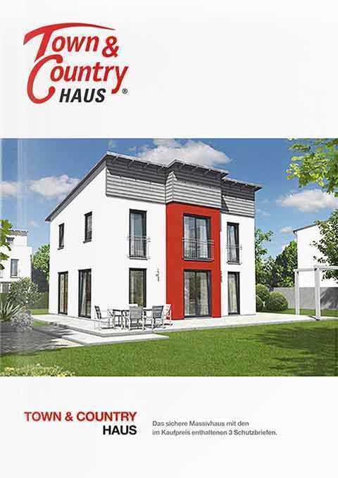 Katalog Anke Brietzke - Town & Country