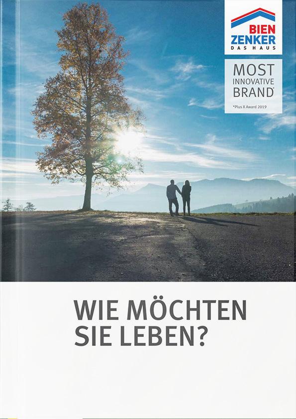 Katalogtitel Bien-Zenker 2019