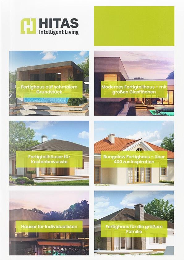 HITAS Homes Katalog