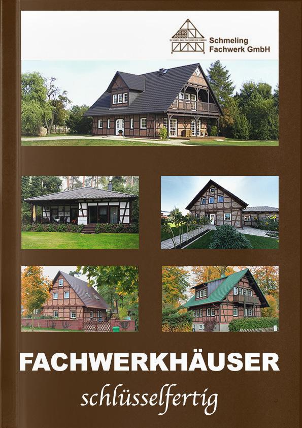 Katalog Schmeling Fachwerk