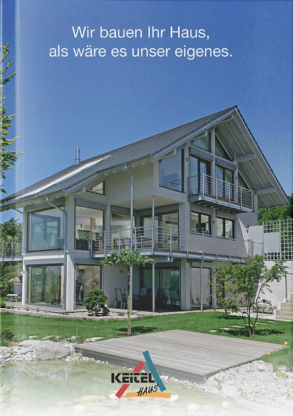 Katalog Keitel Haus