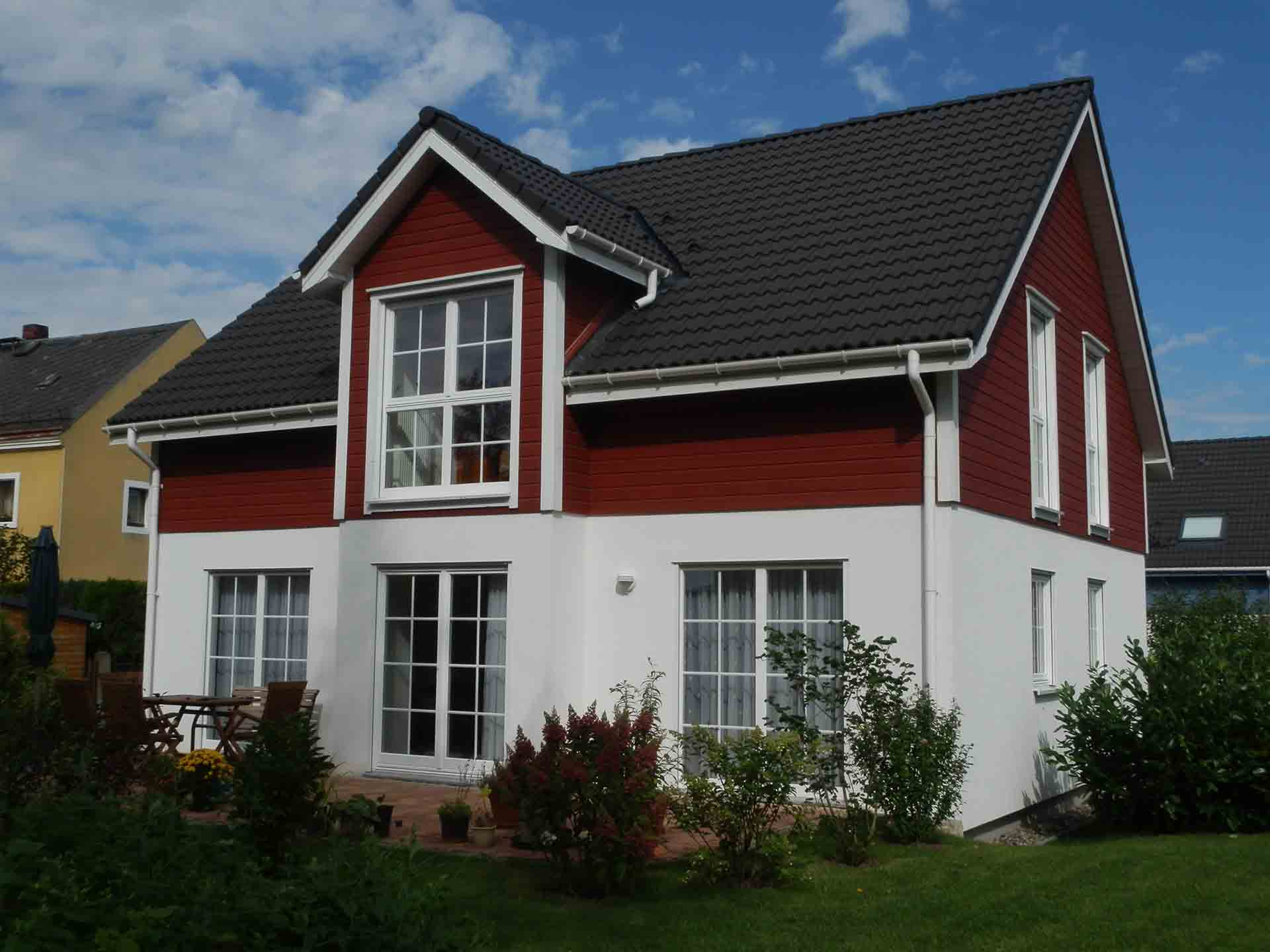 Moi-HAUS Deutschland EInfamilienhaus