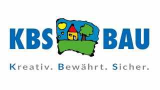 KBS-Bau Logo