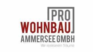 Firmenlogo Wohnbau Ammersee
