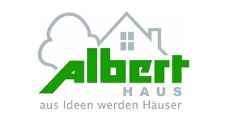 ALBERT Haus Logo