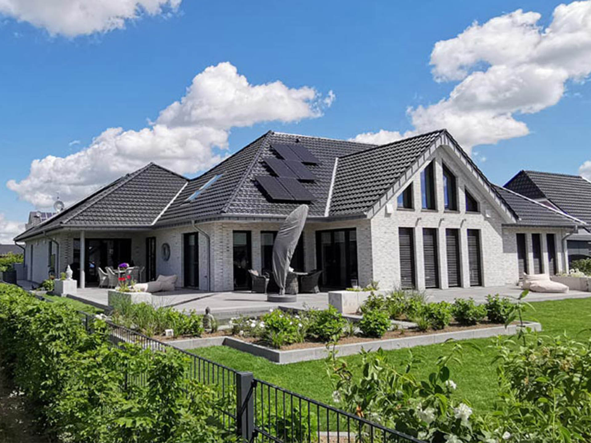 Hausbau- Planungs- und Beratungsservice Nord