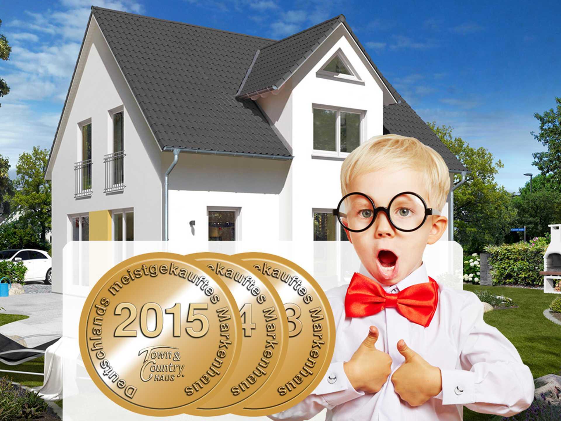 Town & Country Haus Auszeichnung