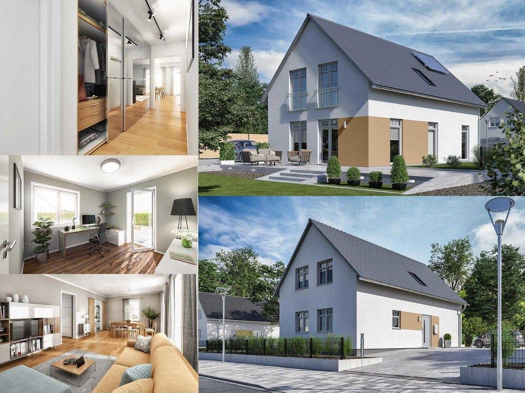 Town & Country Haus Massivhaus mit Schutzbrief