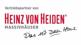 Heinz von Heiden - Sigurd Schlüter - Logo