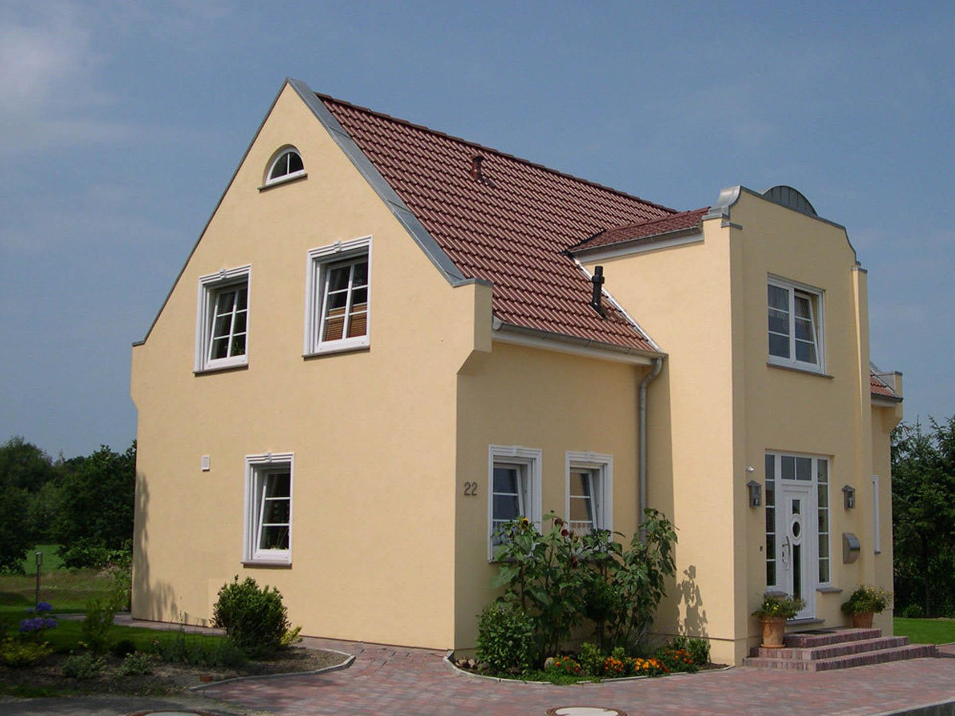 A. Thoden Referenzhaus