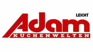 Küchenwelten Adam Firmenlogo