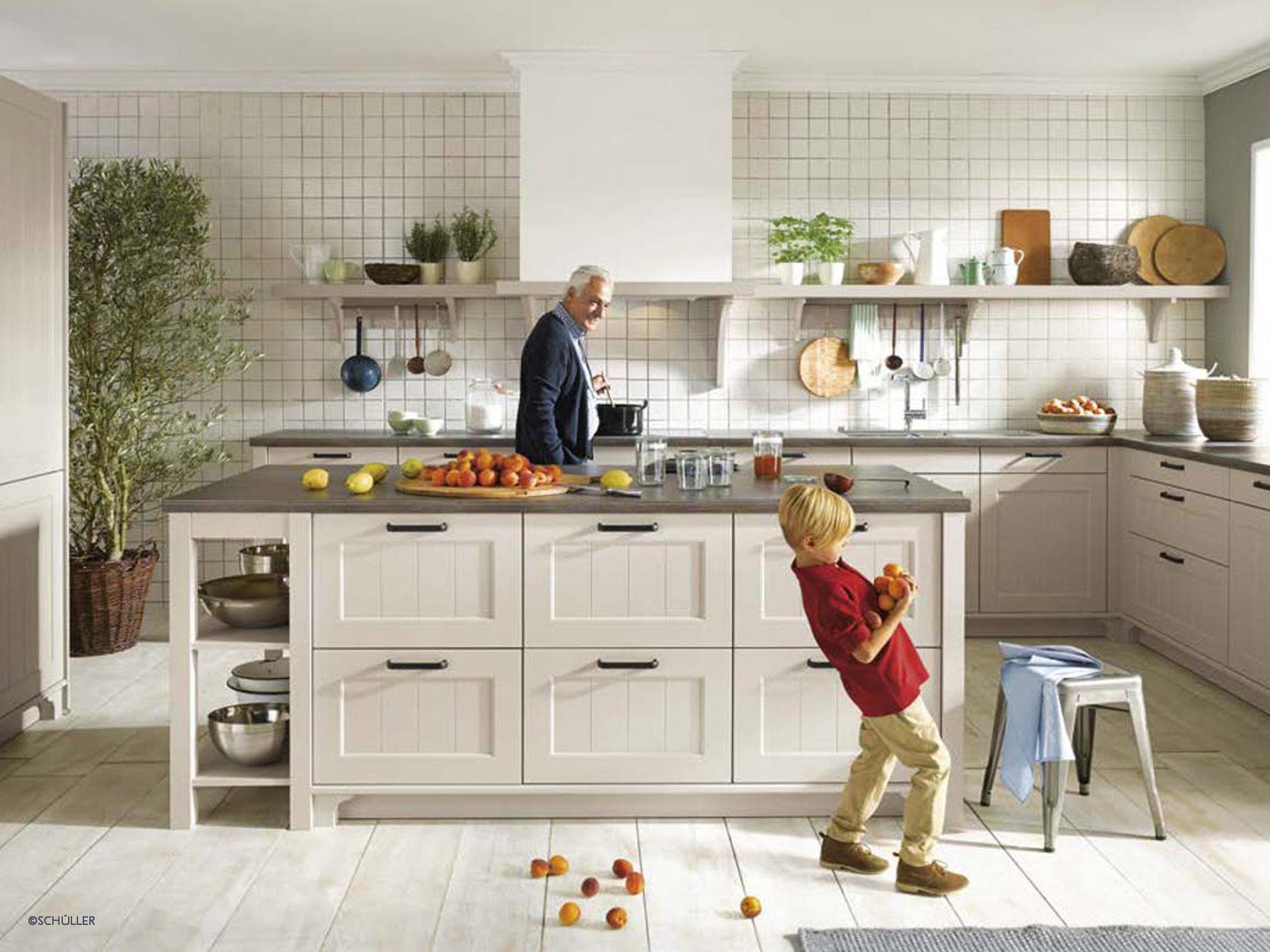 Treffpunkt Küche Niggemeyer