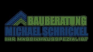 Bauberatung Michael Schrickel Firmenlogo