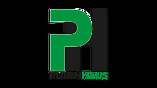 Firmenlogo Platin-Haus