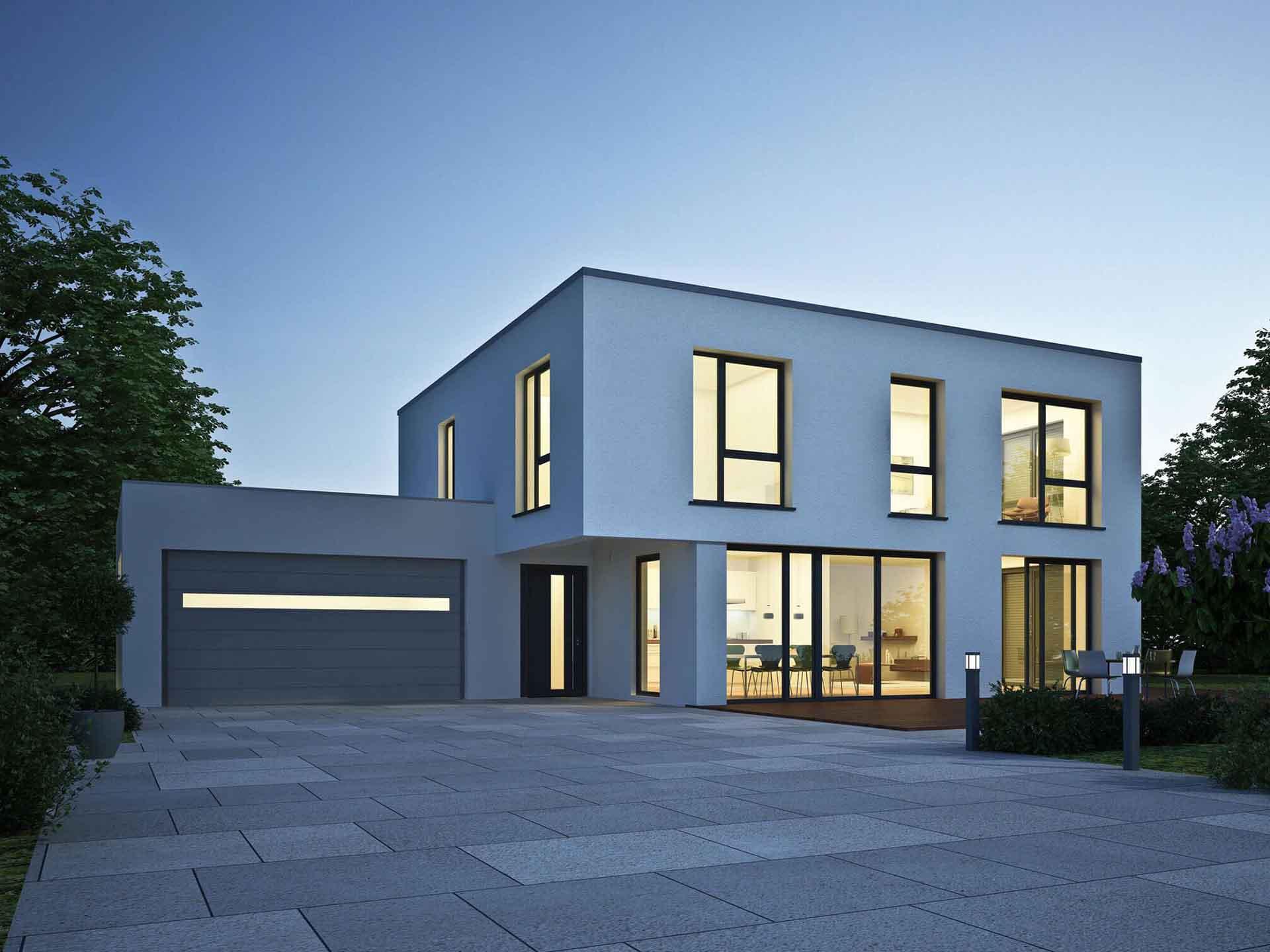 UhrigHaus Bauhaus