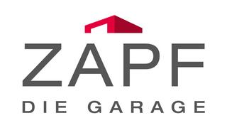 ZAPF Garagen Firmenlogo