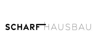 Scharf Hausbau Coaching Firmenlogo