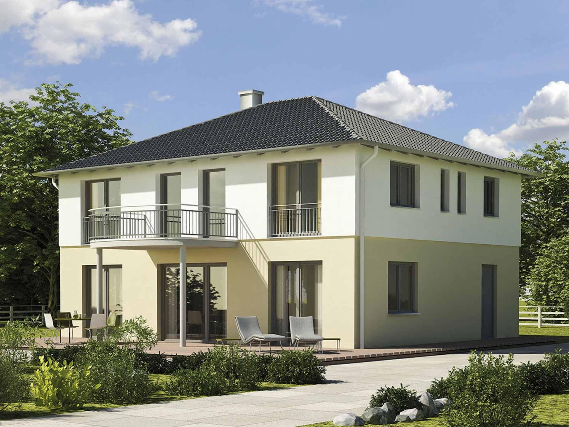 CReative Bauplanung - Röder Massivhaus Imagebild