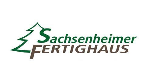 Sachsenheimer Fertighaus Logo
