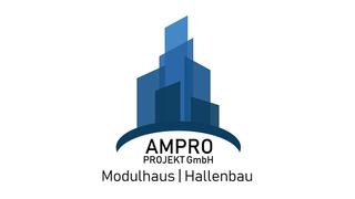 Ampro Projekt Firmenlogo