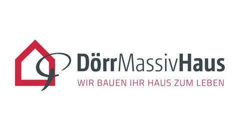 Dörr Haus - DörrMassivHaus Logo