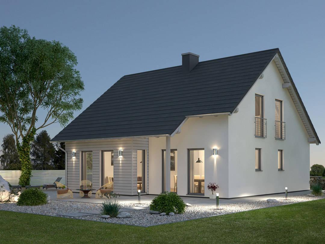 Gut bekannt Domus Bau - Häuser und Erfahrungen bei Musterhaus.net IW06