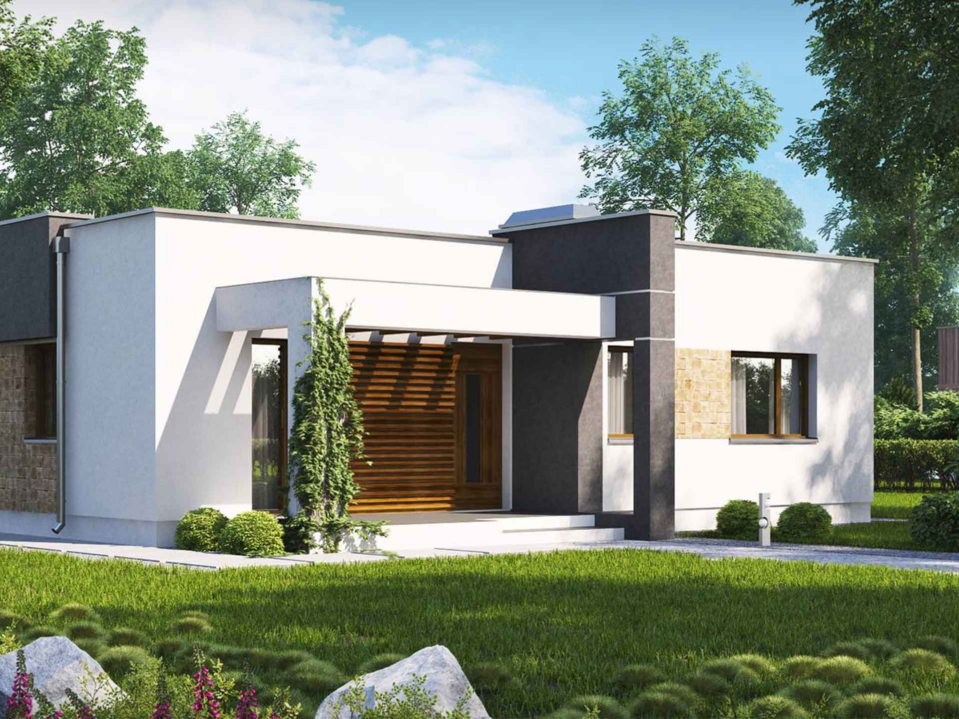 Top House 1000 Bungalow