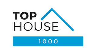 Top House 1000 Firmenlogo
