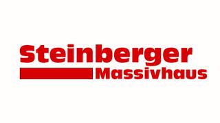Steinberger Massivhaus Firmenlogo
