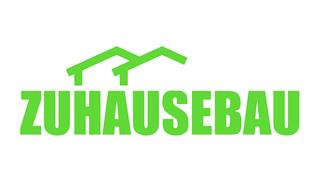 Zuhausebau Firmenlogo