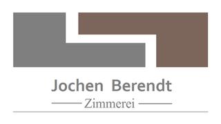 Zimmerei Jochen Berendt Logo
