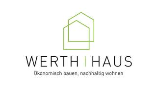 Werth-Holz Hausbau Firmenlogo