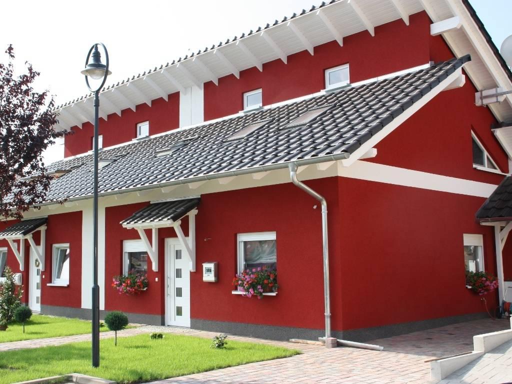 Musterhaus der Ever Energy Group