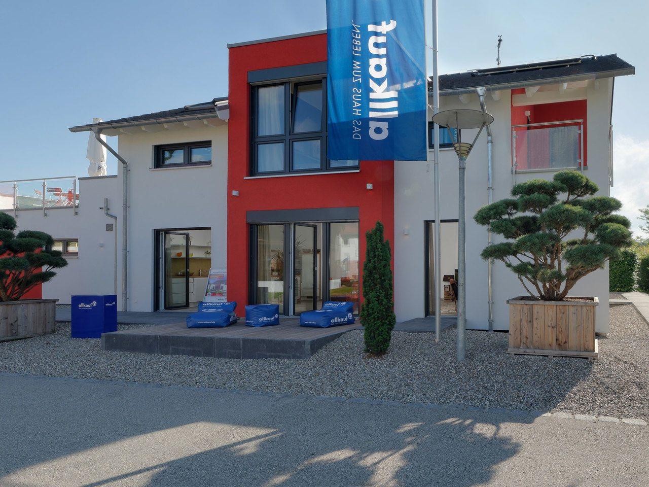 Allkauf Haus Musterhaus