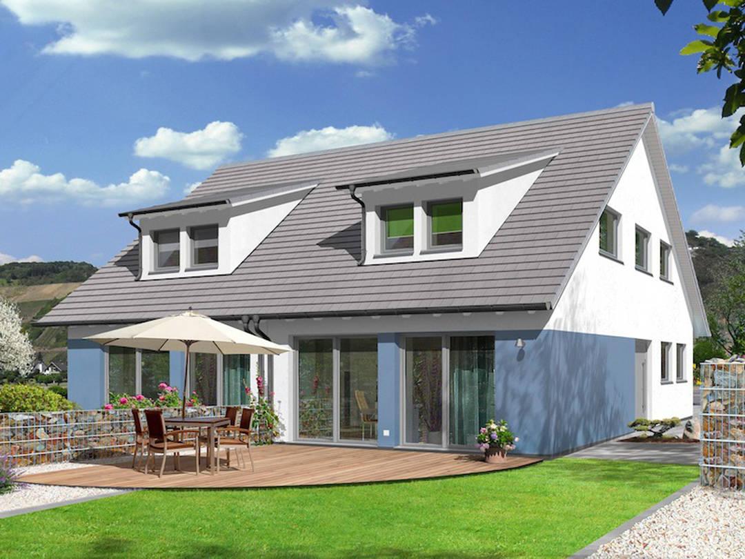 allkauf haus Grundrisse Häuser Preise
